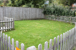 The Secure Play Area